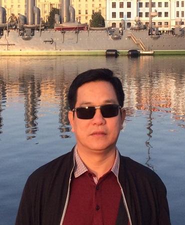 Tổng Giám Đốc VNPAY